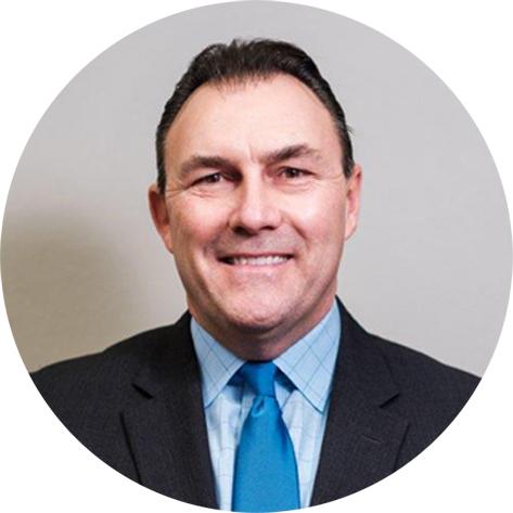 Erik Spurling, Sales Director of Forest City Gear