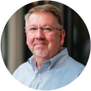 Gary Strakeljahn, Controller of Forest City Gear